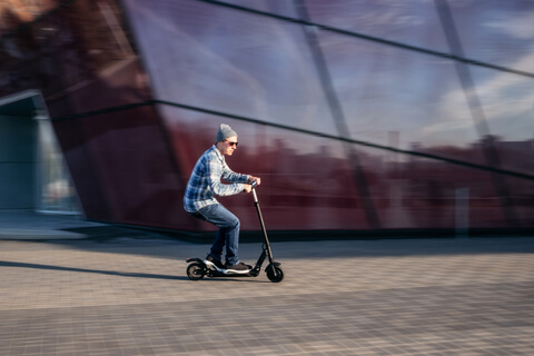 one of the best electric scooters available in the UK